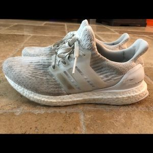 adidas Shoes - Adidas Ultra Boost White Women's 8.5